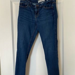 3 / $30! ♡ Hollister Low Rise Skinny Jeans